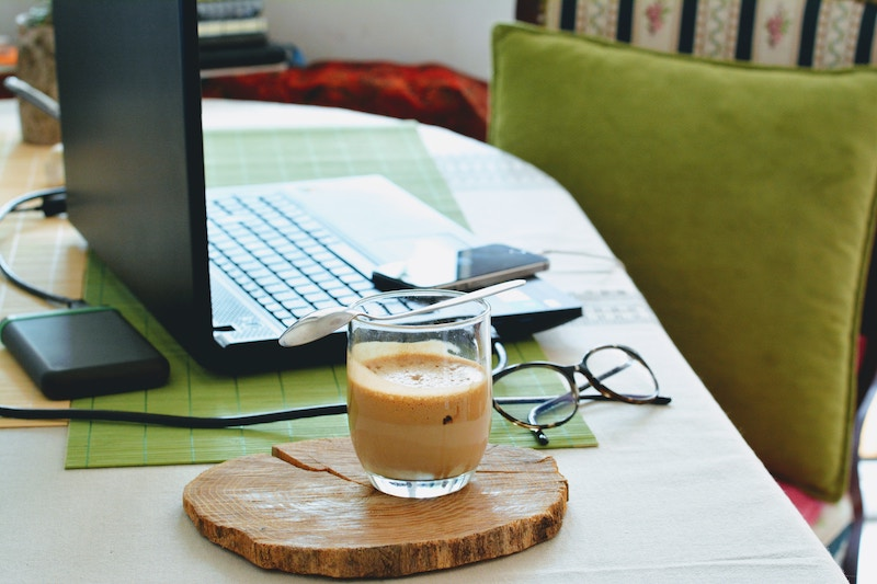 4 Mistakes to Avoid When You Work Remotely